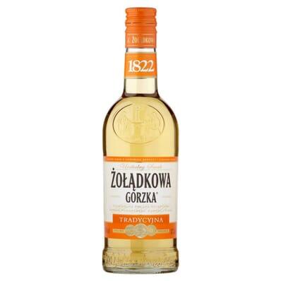 Zoladkowa Gorzka Wodka 34% 500ml