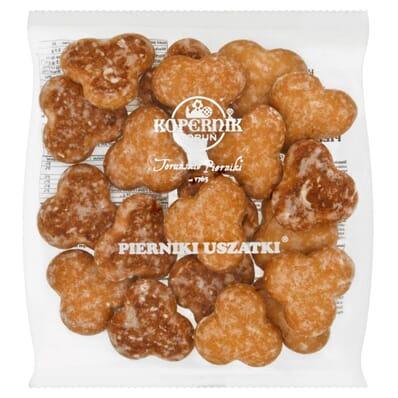 Torunskie Pierniki Uszatki frosted gingerbreads 170g