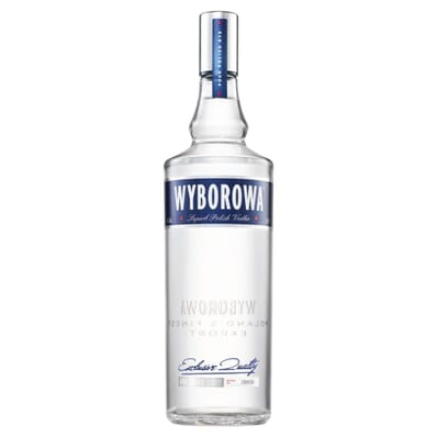 Wyborowa vodka 1000ml