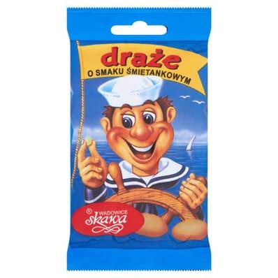 Marynarz cream dragees Skawa 70g