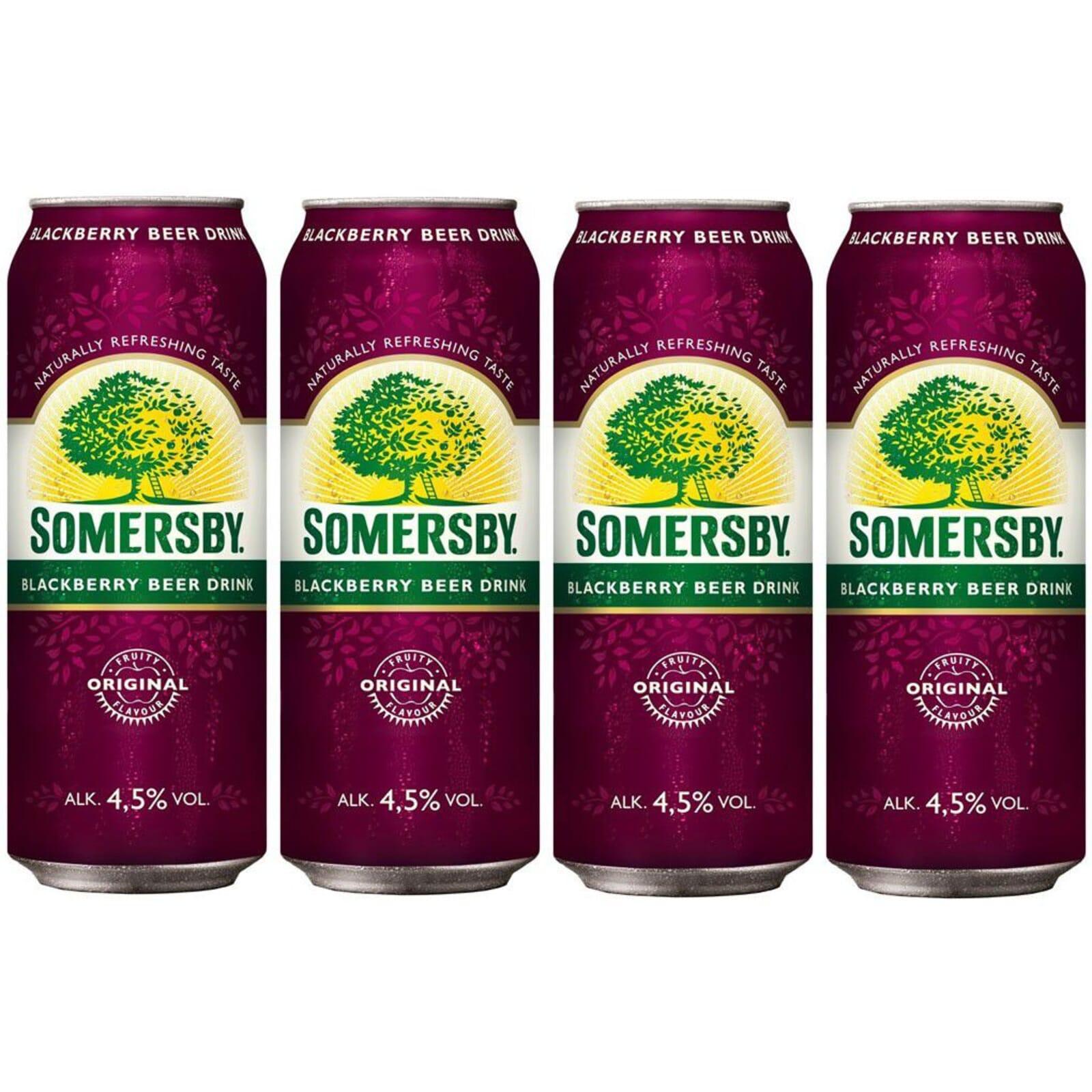 Somersby Kaufen