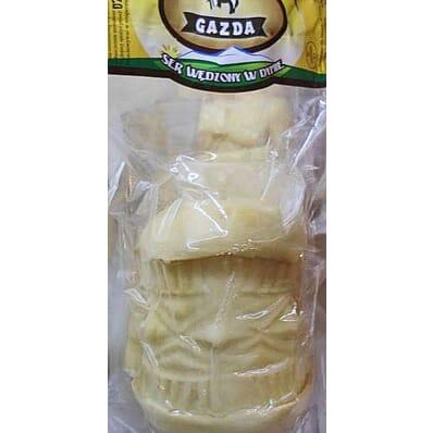 Gazda / Beczułka Sądecka Geräucherter Käse 200g