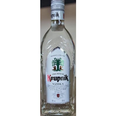 Krupnik vodka 500ml