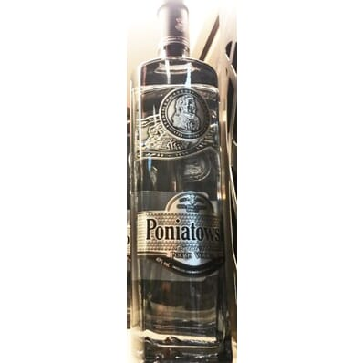 Poniatowski Wodka 40% 700ml