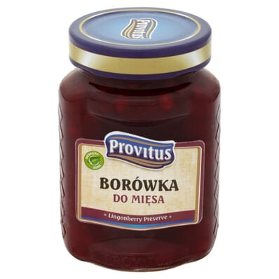 Bilberry for meat Provitus 280g