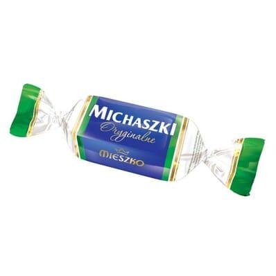 Michaszki sweets Mieszko 100g (by weight)