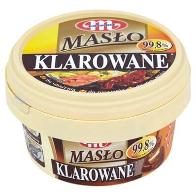 Clarified butter Mlekovita 250g