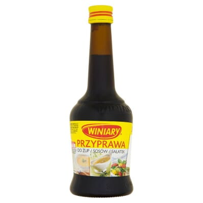 Liquid seasoning for soups, sauces, and salads Winiary 210g