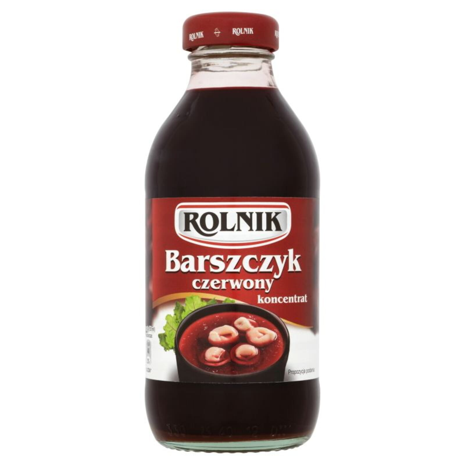 Buy Red Borscht Concentrate Rolnik 330ml