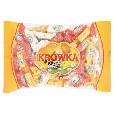 Krowka fudges/Krowki Solidarnosc 1kg