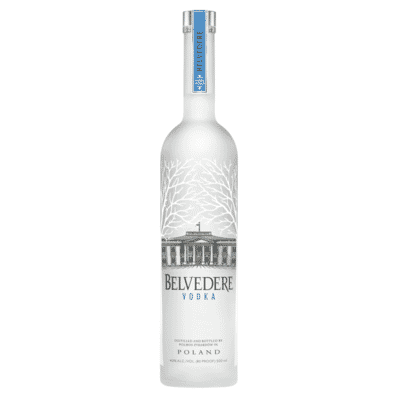 Belvedere Wodka 40% 500ml