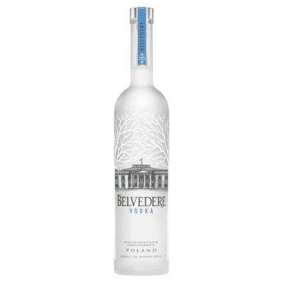 Belvedere vodka 500ml