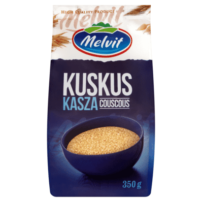 Couscous Melvit 350g