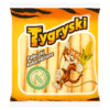 14x Puffed corn sticks Tygryski 60g