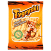 9x puffed corn sticks Tygryski 100g
