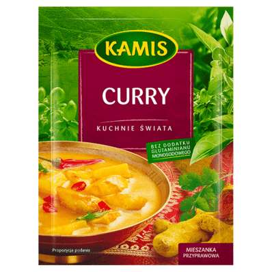 Curry Kamis 20g