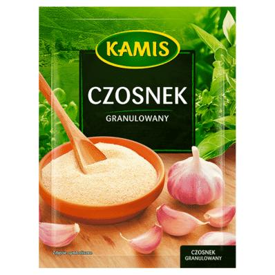 Granulated garlic Kamis 20g