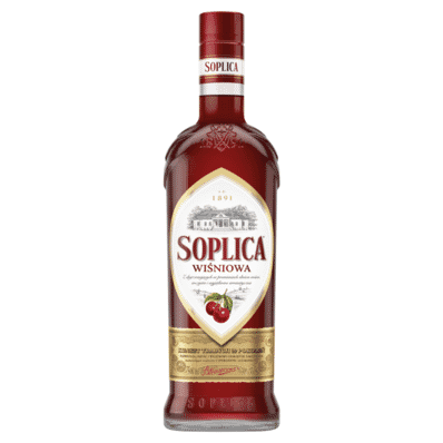Soplica cherry tincture 30% 500ml