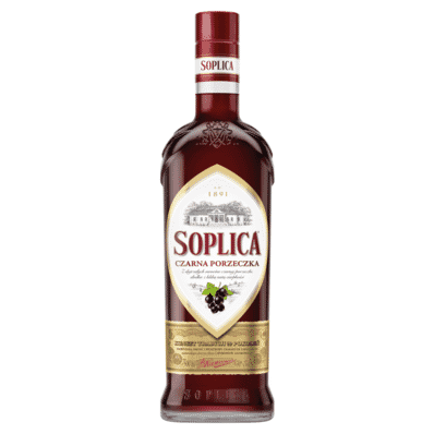 Soplica blackcurrant tincture 30% 500ml