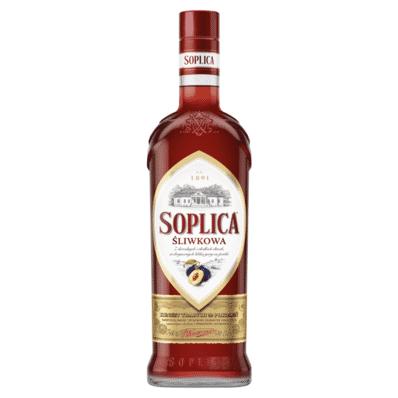 Soplica plum tincture 30% 500ml