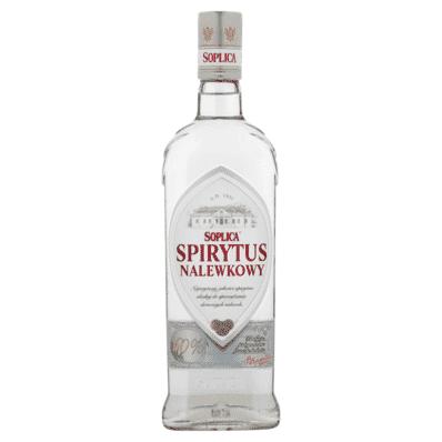Spirit for tinctures Soplica 60% 500ml