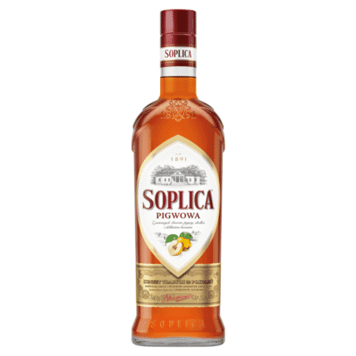 Soplica Quitte Likör (30%) 500ml