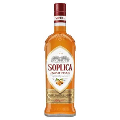 Soplica Walnuss Likör (30%) 500ml