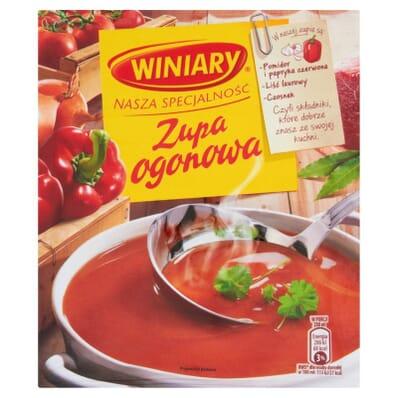 Zupa Ogonowa Winiary 40g Kaufen