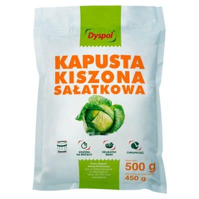 Sauerkraut Kuchnia Polska 500g