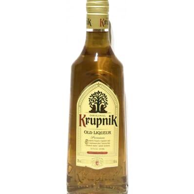 Krupnik liqueur 38% 200ml