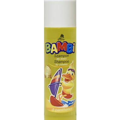 Szampon Bambi Pollena-Savona 150ml