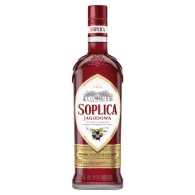 Nalewka Soplica Jagodowa 30% 500ml
