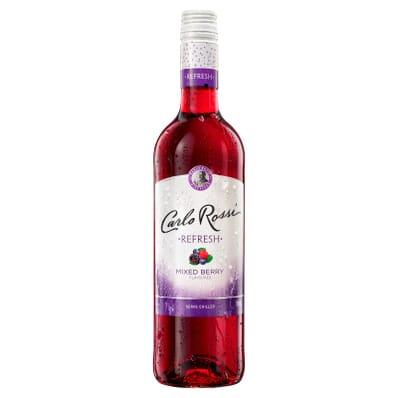 Wino Owoce leśne Carlo Rossi 750ml