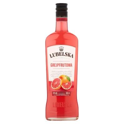 Lubelska Grapefruit Likör 30% 500ml