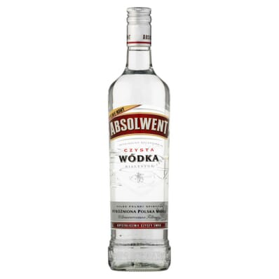 Absolwent vodka 700ml