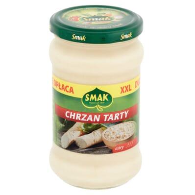 Grated horseradish Smak 270g