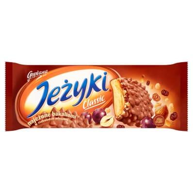 Jezyki Classic biscuits Jutrzenka 140g