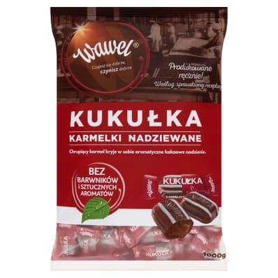 Kukulki sweets Wawel 1kg