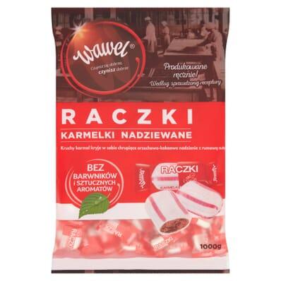 Raczki sweets Wawel 1kg