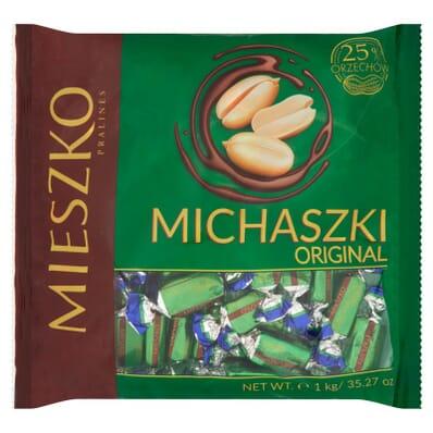 Michaszki sweets Mieszko 1kg