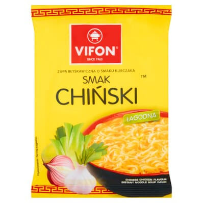 Instant Chinese chicken soup Vifon 70g