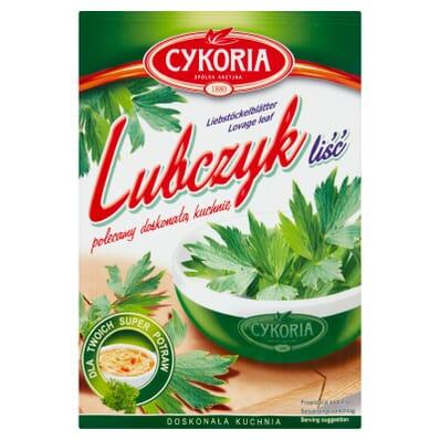 Przyprawa Lubczyk liść Cykoria 10g