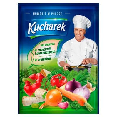 Kuchare spice mix 75g