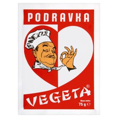 Podravka Vegeta spice mix 75g