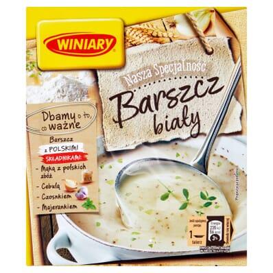 White borscht Winiary 66g