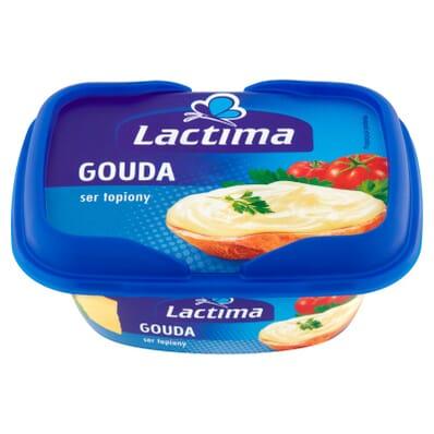 Gouda cream cheese Lactima 130g