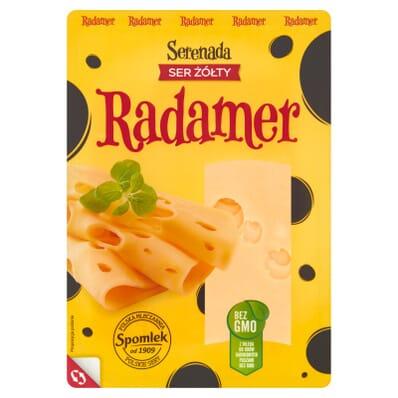 Serenada Radamer Käse 135g