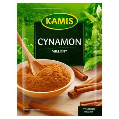 Przyprawa cynamon mielony Kamis 15g