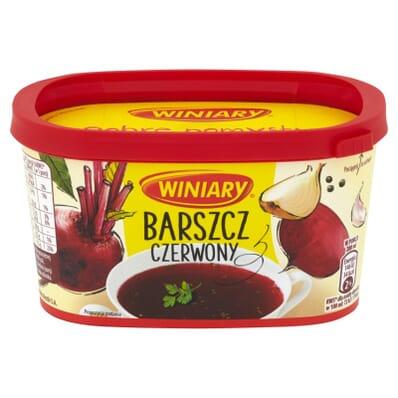Zupa Barszcz czerwony Winiary 170g