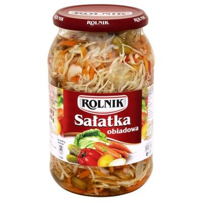 Rolnik Obiadowa Salat 900ml